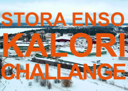 Stora Enso Challenge